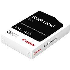 Canon Black Label Papier A3 80 Gramm - Papier