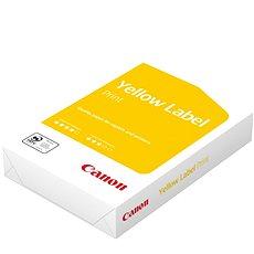 Papier Canon Yellow Label A3 80g - Papier