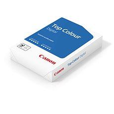 Canon Top Farbe Digital A4 160g - Papier