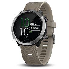 Garmin Forerunner 645 Sandstein - Smartwatch
