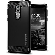Spigen Rugged Armor Black Honor 6X - Schutzhülle