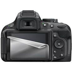 ScreenShield pro Nikon D5200 na displej fotoaparátu - Schutzfolie