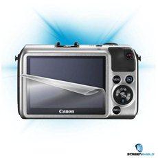 ScreenShield für Canon EOS M auf das Kamera-Display - Schutzfolie