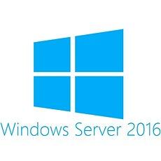 HPE Microsoft Windows Server 2016 Essentials CZ OEM - nur mit HPE ProLiant - Operationssystem