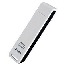 TP-LINK TL-WN821N - WLAN  USB adapter