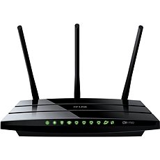 TP-LINK Archer C7 AC1750 Dual Band - WLAN Router