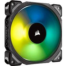 Corsair ML Pro RGB 120mm Einzelhoch Statischer Druck PWM - PC-Lüfter
