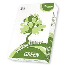 VICTORIA Balance Green A4 - Recycling - Papier