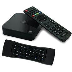 Venztech V10 Combi Set of Streaming TV Box - Multimedia-Zentrum