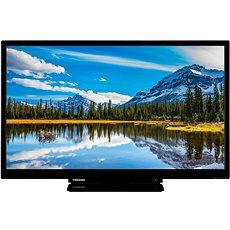 "24"" Toshiba 24L1863DG - Fernseher"