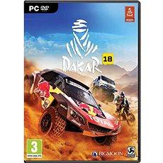 PC Spiel Dakar 18 - PC-Spiel