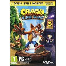 Crash Bandicoot N Sane Trilogie - PC-Spiel