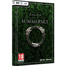 The Elder Scrolls Online: Summerset - PC-Spiel