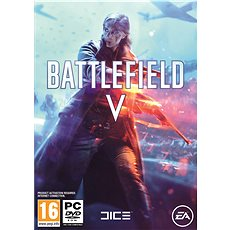 Battlefield V - PC-Spiel