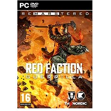 Rote Fraktion Guerrilla Re-Mars-Tered Edition - PC-Spiel