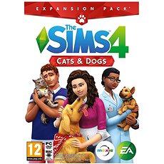 The Sims 4: Psi a Kočky - Gaming Zubehör