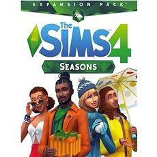 Die Sims 4: Jahreszeiten - Gaming Zubehör