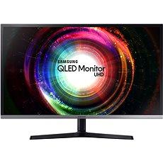 "Samsung 32"" U32H850 - LED Monitor"