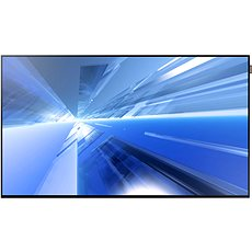 """55"""" Samsung DB55E - Großformat-Display"""