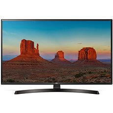 "43"" LG 43UK6470PLC - Fernseher"