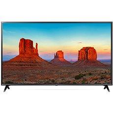 "55"" LG 55UK6200PLA - Fernseher"