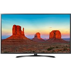 "55"" LG 55UK6470PLC - Fernseher"