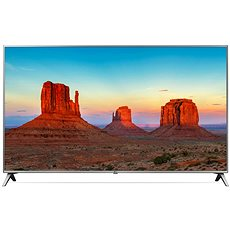 "55"" LG 55UK6500MLA - Fernseher"