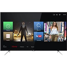 "Fernseher 43"" TCL U43P6006 Smart TV - Fernseher"