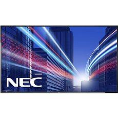 "50"" NEC MultiSync E506 - Großformat-Display"