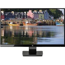 """27"""" HP 27w - LED Monitor"""