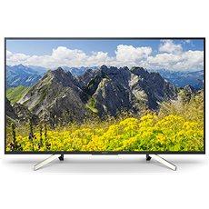 """49"""" Sony Bravia KD-49XF7596 - Fernseher"""