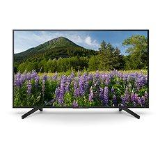 """55 """"Sony Bravia KD-55XF7005 - Fernseher"""