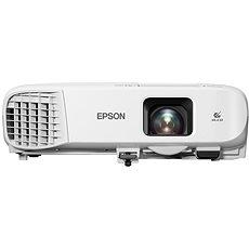 Epson EB-990U - Projektor