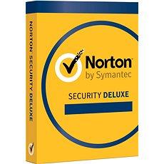Symantec Norton Security Deluxe 3.0 elektronische Lizenz, 1 Benutzer, 3 Geräte, 12 Monate (elektronische Lizenz) - Elektronische Lizenz