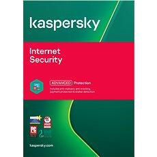 Kaspersky Internet Security multi-device 2018 Verlängerung für 10 Geräte für 12 Monate (elektronische Lizenz) - Antivirus-Software