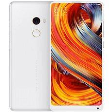 Xiaomi Mi Mix 2 SE LTE Keramik-weiss - Handy