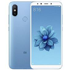 Xiaomi Mi A2 128GB LTE Blau - Handy