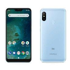 Xiaomi Mi A2 Lite 32GB LTE Blau - Handy