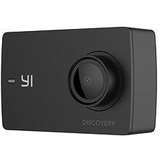 Yi Discovery Action Black - Digitalkamera