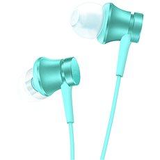 Xiaomi Headphone Piston Fresh Edition Blue - Kopfhörer