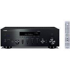 YAMAHA R-N602 Schwarz - Stereo-Receiver