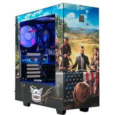 Alza GameBox Ryzen 5 Far Cry 5 Edition - PC