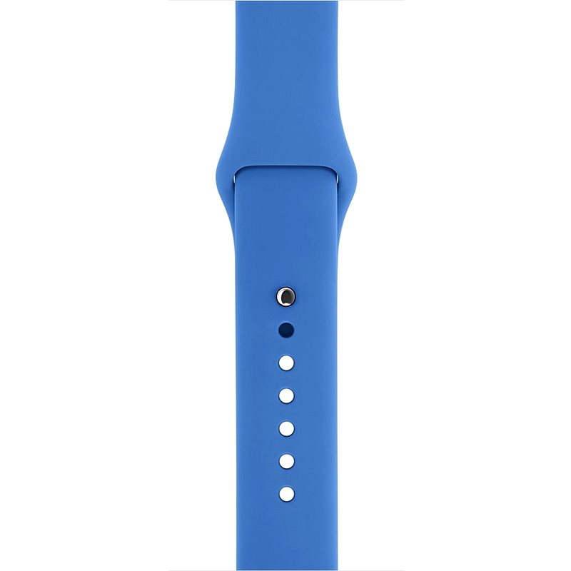 Apple 38mm Sportarmband - Königsblau - Armband