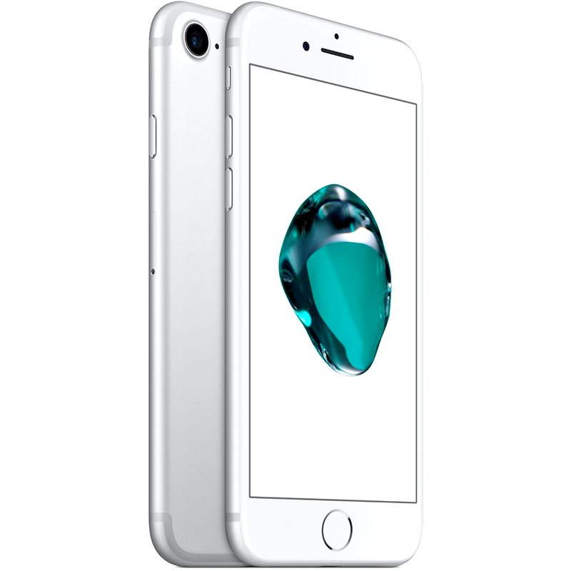 Handy iPhone 7 256GB Silver - Handy