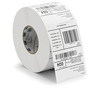 Zebra/Motorola nalepovací štítky pro termotransferový tisk 102mm x 64mm,  2200 ks štítků v roli - Etiketten