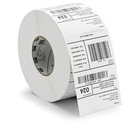 Zebra/Motorola Aufklebeetiketten für Thermotransfer-Druck 31mm x 22mm - Etiketten