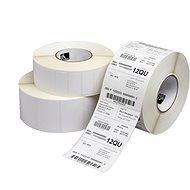 Zebra/Motorola nalepovací štítky pro termální tisk 51mm x 25mm,  2580 ks štítků v roli - Etiketten