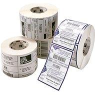 Zebra/Motorola Klebeetiketten für Thermodruck 102mm x 152mm - Papieretiketten