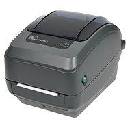 Zebra GK420TT LAN - Labeldrucker