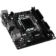 MSI H110I PRO - Motherboard